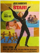 Star! - French Movie Poster (xs thumbnail)