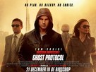 Mission: Impossible - Ghost Protocol - Dutch Movie Poster (xs thumbnail)