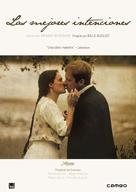 Goda viljan, Den - Spanish Movie Cover (xs thumbnail)