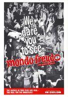 Mondo Freudo - Movie Poster (xs thumbnail)