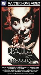 Dracula A.D. 1972 - German Movie Cover (xs thumbnail)