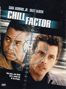 Chill Factor - DVD cover (xs thumbnail)