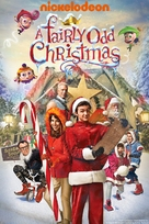 A Fairly Odd Christmas - DVD movie cover (xs thumbnail)