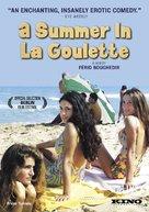Un été à La Goulette - Movie Cover (xs thumbnail)