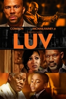 LUV - DVD cover (xs thumbnail)
