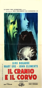 The Mind Benders - Italian Movie Poster (xs thumbnail)