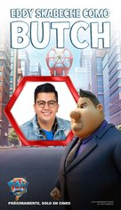 Paw Patrol: The Movie - Mexican Movie Poster (xs thumbnail)