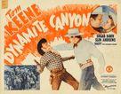Dynamite Canyon - Movie Poster (xs thumbnail)