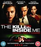 The Killer Inside Me - British Movie Cover (xs thumbnail)