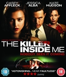 The Killer Inside Me - British Movie Cover (xs thumbnail)