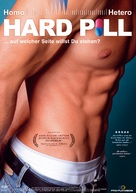 Hard Pill - German Movie Cover (xs thumbnail)