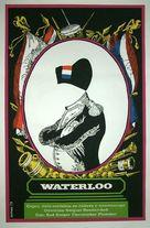 Waterloo - Cuban Movie Poster (xs thumbnail)