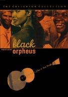 Orfeu Negro - DVD movie cover (xs thumbnail)