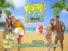 Teen Beach Musical - Spanish Movie Poster (xs thumbnail)