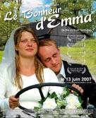 Emmas Glück - French Movie Poster (xs thumbnail)