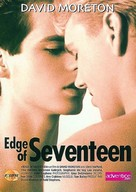 Edge of Seventeen - French Movie Cover (xs thumbnail)