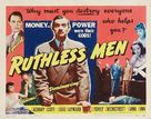 Ruthless - Movie Poster (xs thumbnail)