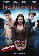 Breaking Wind - DVD cover (xs thumbnail)