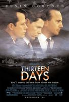 Thirteen Days - Movie Poster (xs thumbnail)