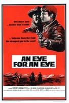 An Eye for an Eye - Movie Poster (xs thumbnail)