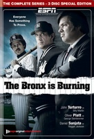 """The Bronx Is Burning"" - Movie Cover (xs thumbnail)"