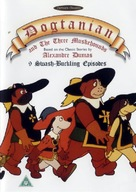 """D'Artacan y los tres mosqueperros"" - Movie Cover (xs thumbnail)"