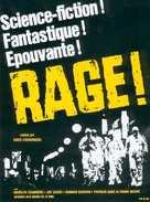 Rabid - French Movie Poster (xs thumbnail)