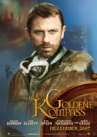 The Golden Compass - German Character poster (xs thumbnail)