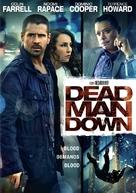 Dead Man Down - DVD movie cover (xs thumbnail)