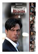 """""""Onore e il rispetto, L'"""" - Italian poster (xs thumbnail)"""