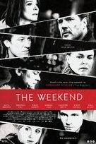 Das Wochenende - Dutch Movie Poster (xs thumbnail)