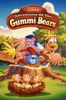 """The Gummi Bears"" - Movie Poster (xs thumbnail)"