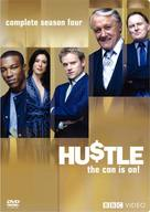 """Hustle"" - DVD movie cover (xs thumbnail)"