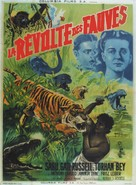 Song of India - French Movie Poster (xs thumbnail)