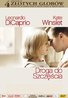 Revolutionary Road - Polish Movie Poster (xs thumbnail)