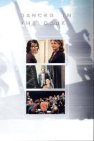 Dancer in the Dark - German DVD cover (xs thumbnail)