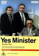 """Yes Minister"" - Australian Movie Cover (xs thumbnail)"