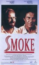 Smoke - Italian Movie Poster (xs thumbnail)