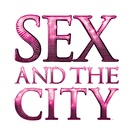 Sex and the City - Logo (xs thumbnail)