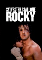 Rocky - DVD movie cover (xs thumbnail)