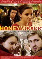 Medeni mesec - Swiss Movie Poster (xs thumbnail)