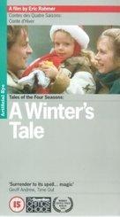 Conte d'hiver - British VHS cover (xs thumbnail)