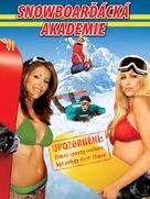 Frostbite - Czech DVD cover (xs thumbnail)