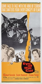 Eye of the Cat - Movie Poster (xs thumbnail)
