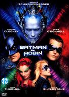 Batman And Robin - Dutch Movie Cover (xs thumbnail)