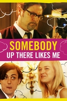 Somebody Up There Likes Me - DVD cover (xs thumbnail)