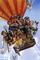 Police Academy 4: Citizens on Patrol - Key art (xs thumbnail)