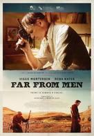 Loin des hommes - Australian Movie Poster (xs thumbnail)