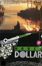 Narco Dollar - Polish VHS cover (xs thumbnail)