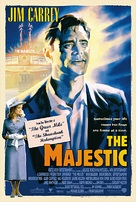 The Majestic - Movie Poster (xs thumbnail)